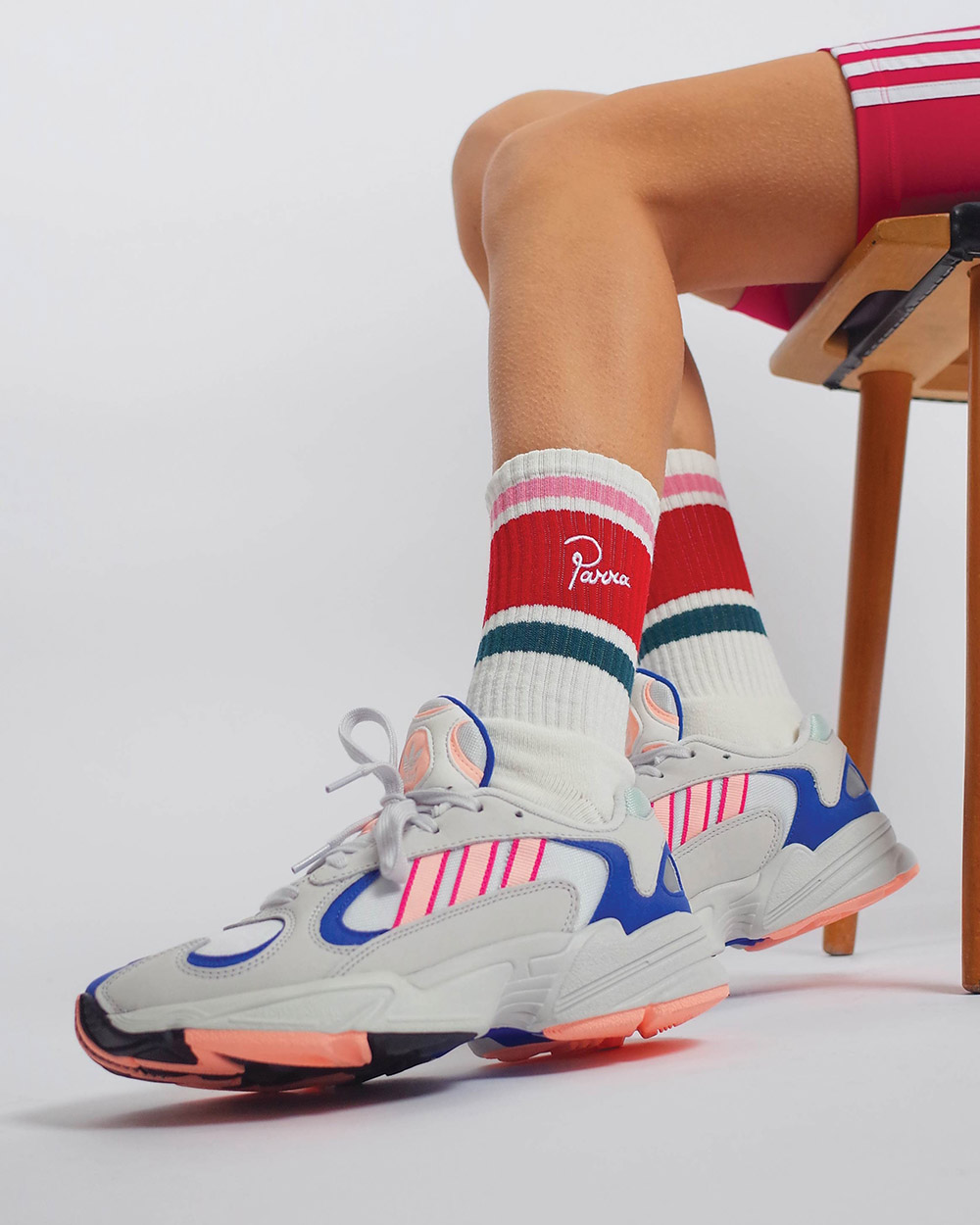 new style 68877 7a560 SHELTA - sneakers   street fashion since 2004