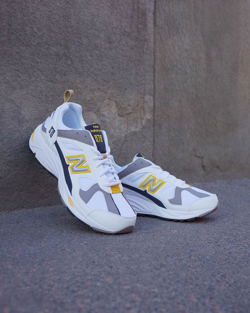 new style 1ec97 8c585 SHELTA - sneakers   street fashion since 2004