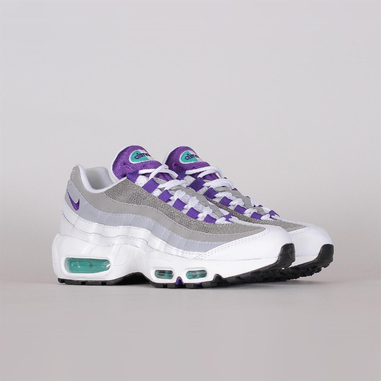 lowest price 88c2d e4679 nike sportswear womens air max 95 307960 109