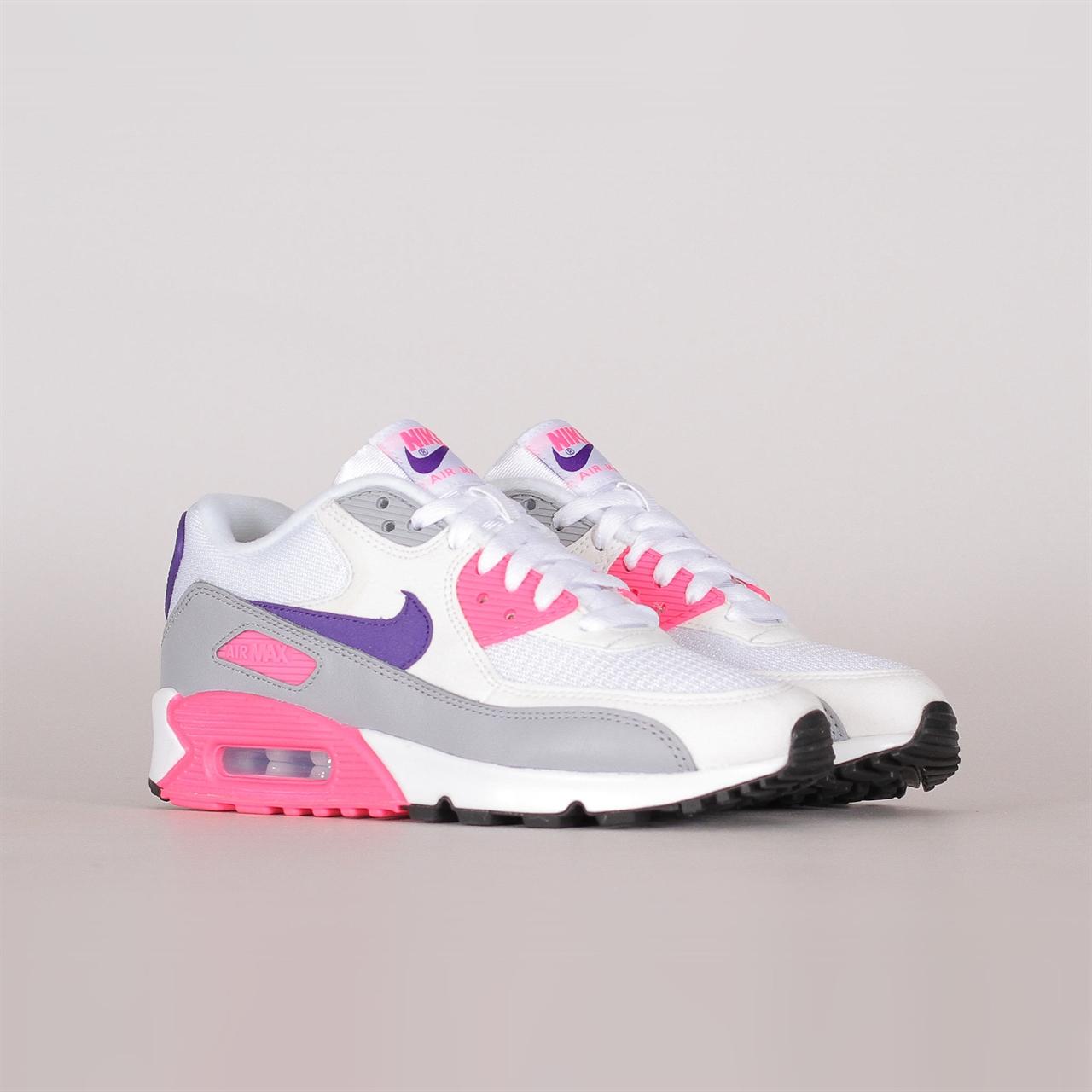 meet 45498 cb33e nike sportswear womens air max 90 325213 136