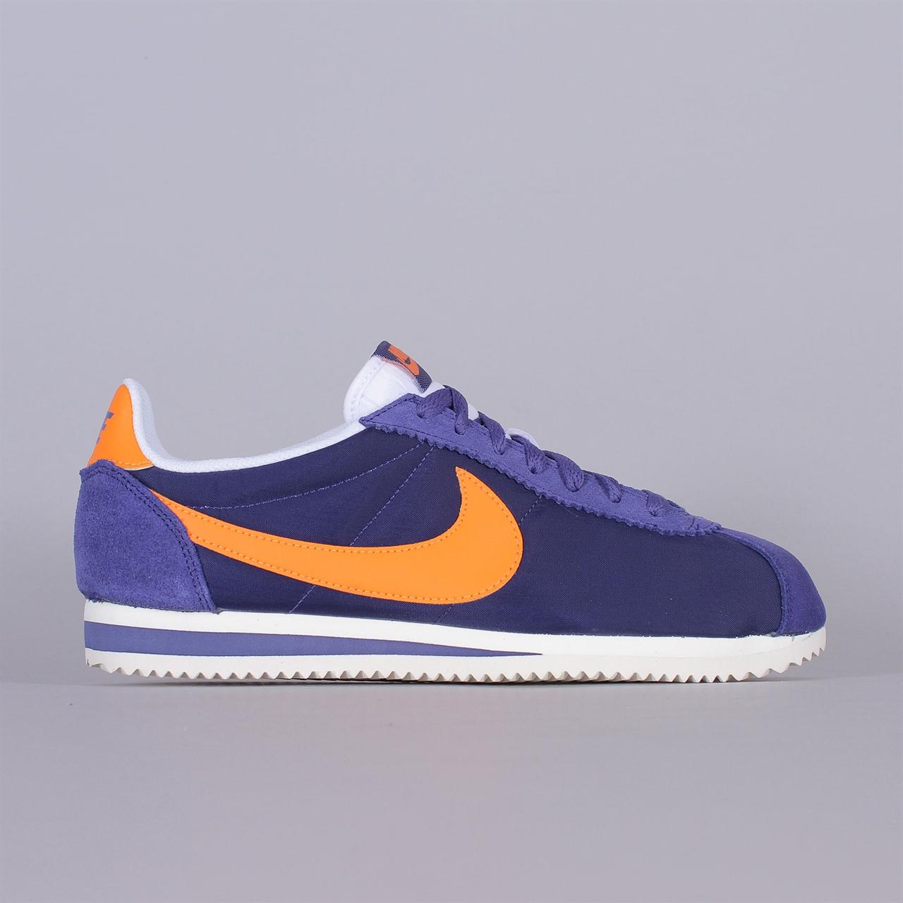 new concept fe584 d9627 nike sportswear classic cortez nylon 807472 483