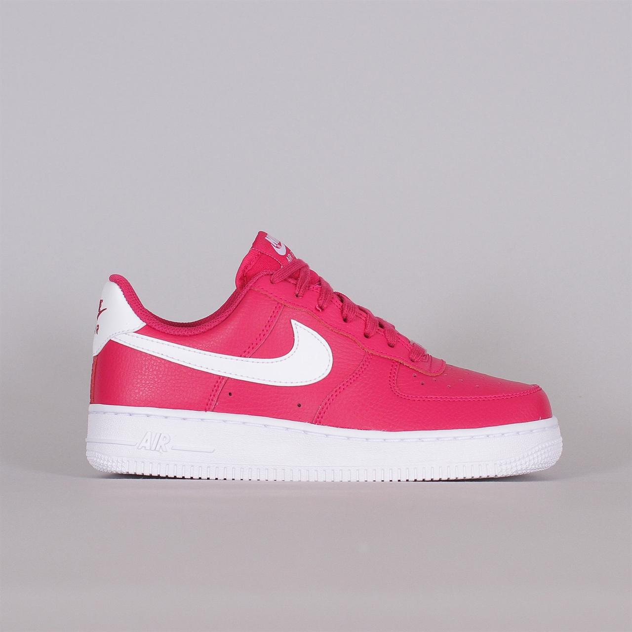 buy popular c8e9e 49a2e nike sportswear womens air force 1 se 896184 600