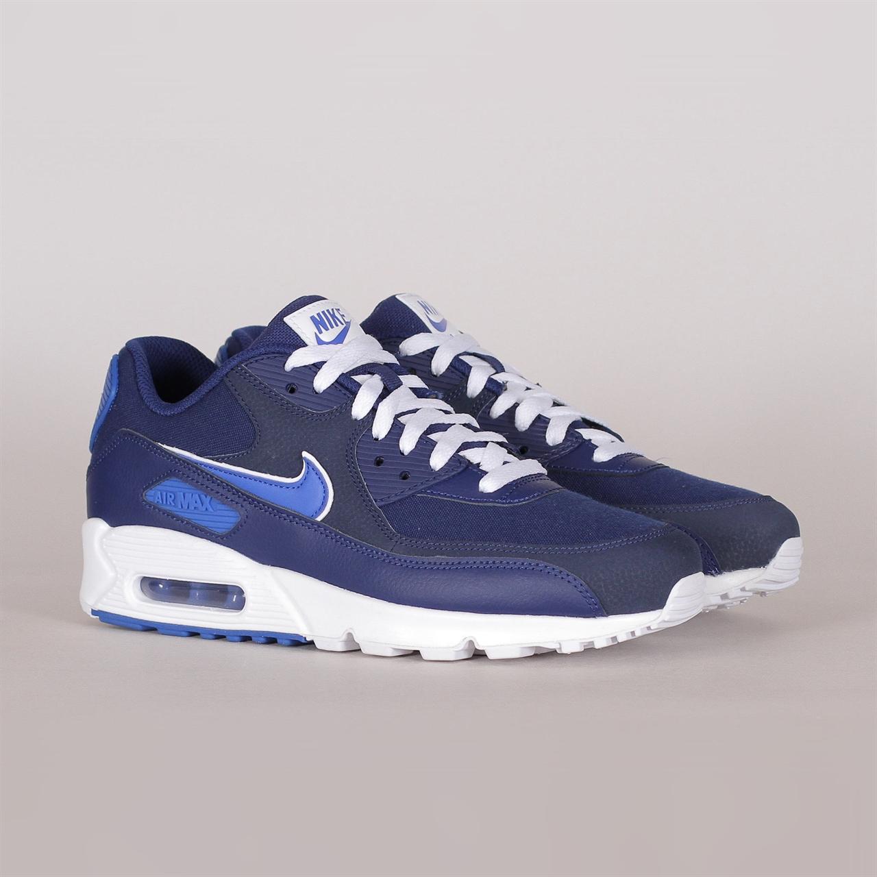 new style 03817 54f00 nike sportswear air max 90 essential aj1285 401