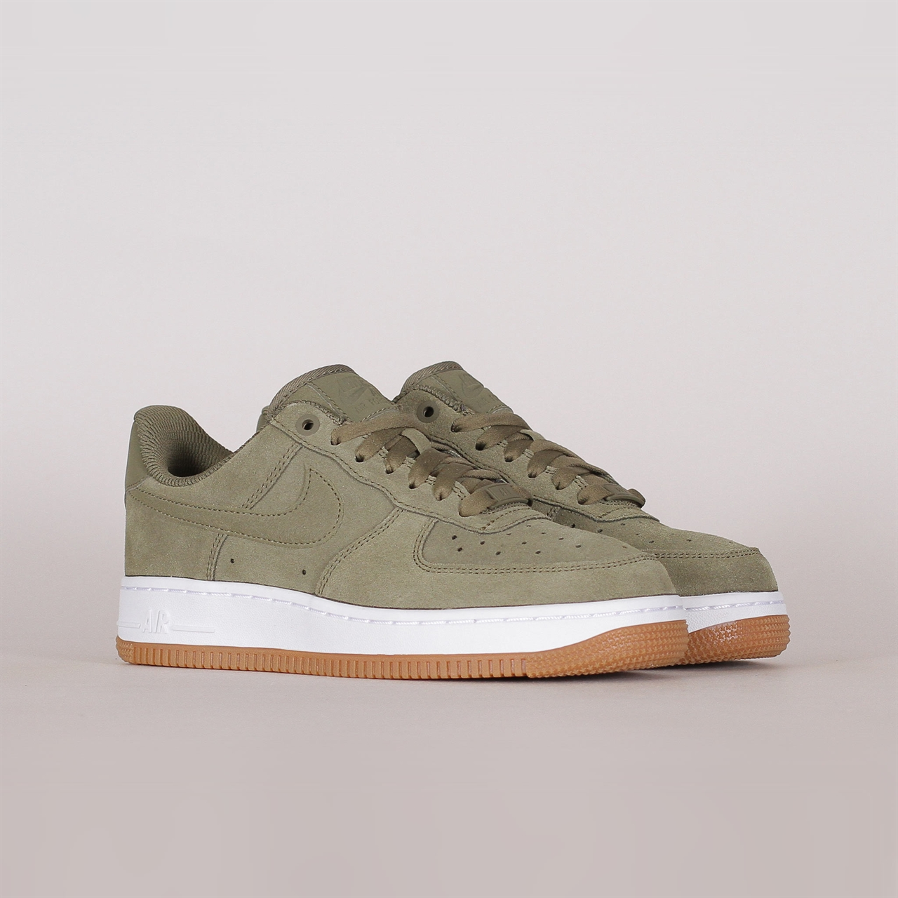 free shipping bed91 cf7a4 nike sportswear womens air force 1 ´07 se av5191 201