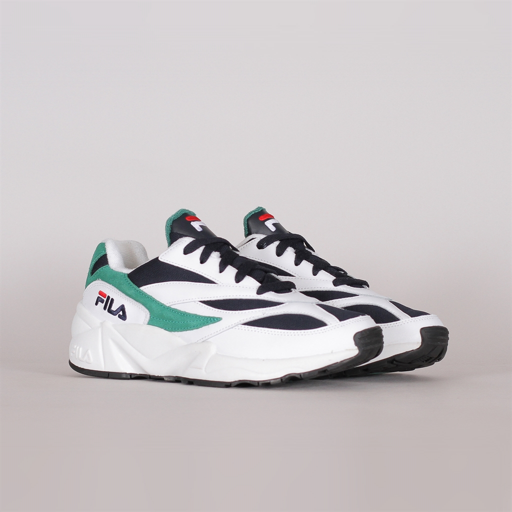 Fila Womens V94M Low (1010291-00Q)