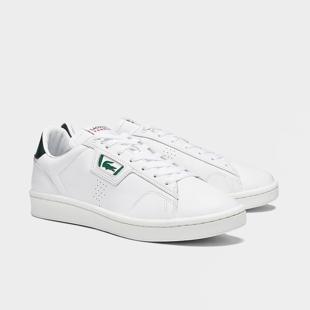 Lacoste Masters Classic White (1401R5)