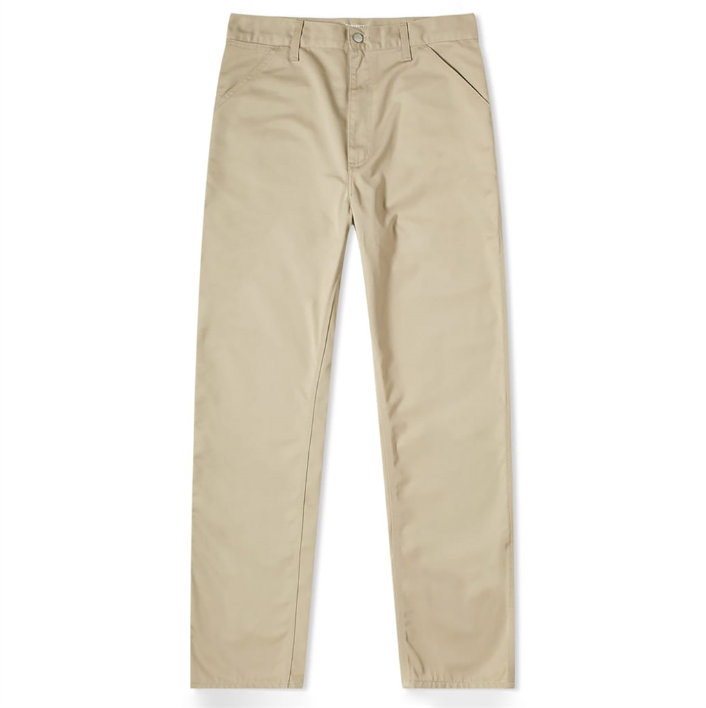 Carhartt WIP Simple Pant Wall Rinsed (I020075G102)