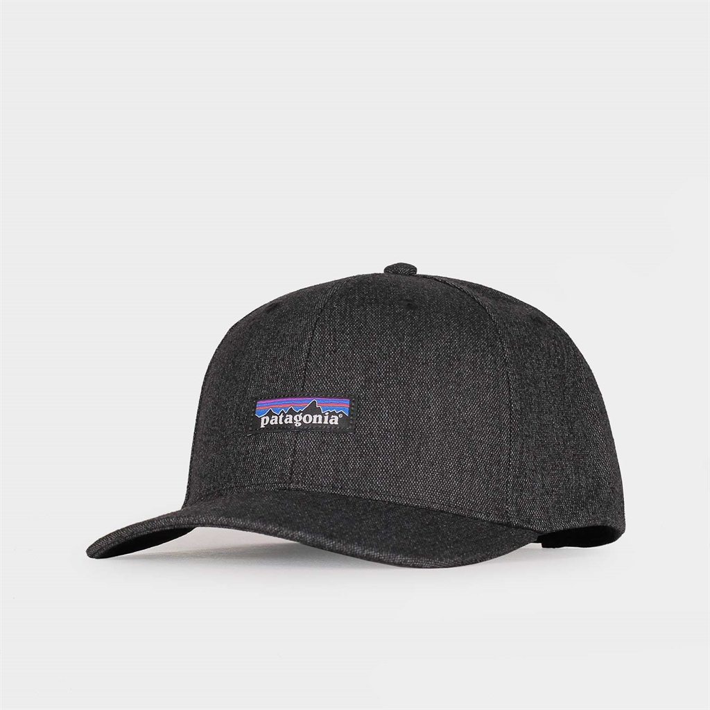 Patagonia Tin Shed Cap Ink Black (33376-PLIK)
