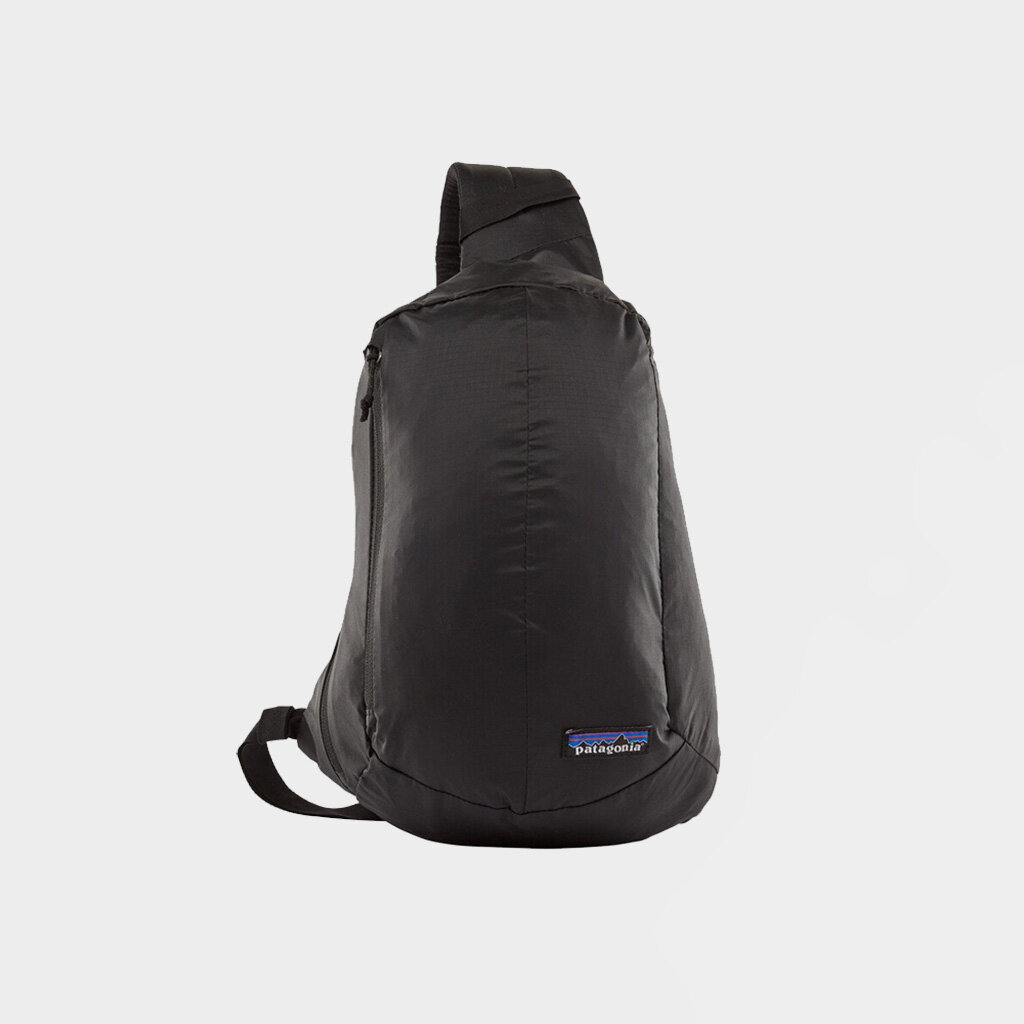 Patagonia Ultralight Black Hole 8L Sling (49020-BLK)