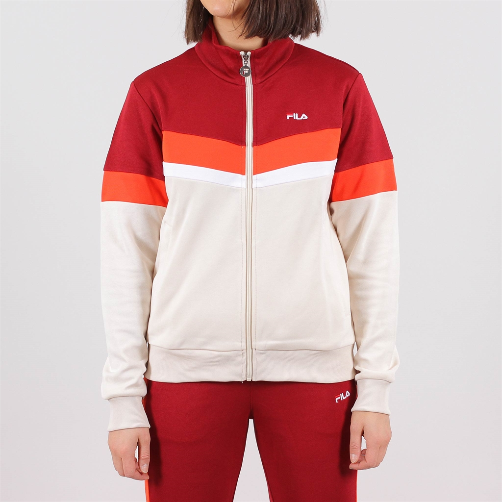 Fila Womens Nantale Track Jacket (687071-A075) d598b624e