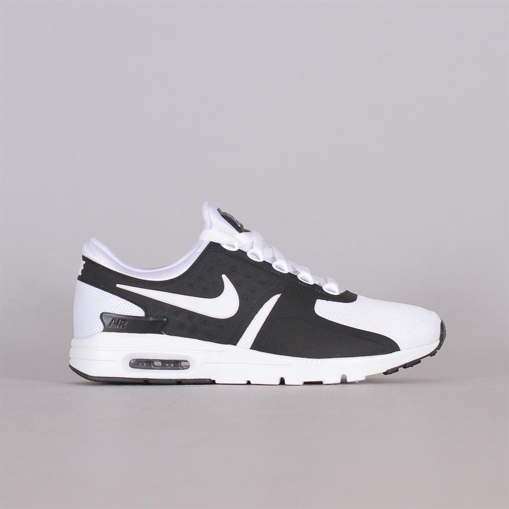Nike Womens Air Max Zero (857661-006) 8a4f23323