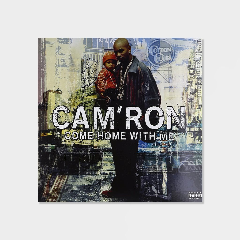 Camron Come Home With Me 2-LP Vinyl (858321)