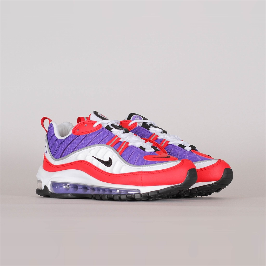 Nike Womens Air Max 98 Psychic Purple (AH6799 501)