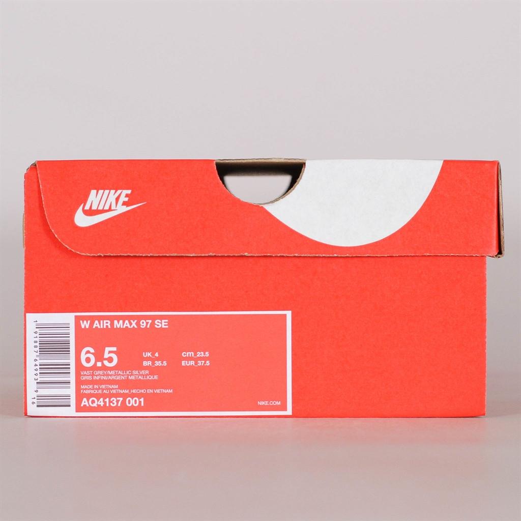 Nike Womens Air Max 97 SE (AQ4137 001)