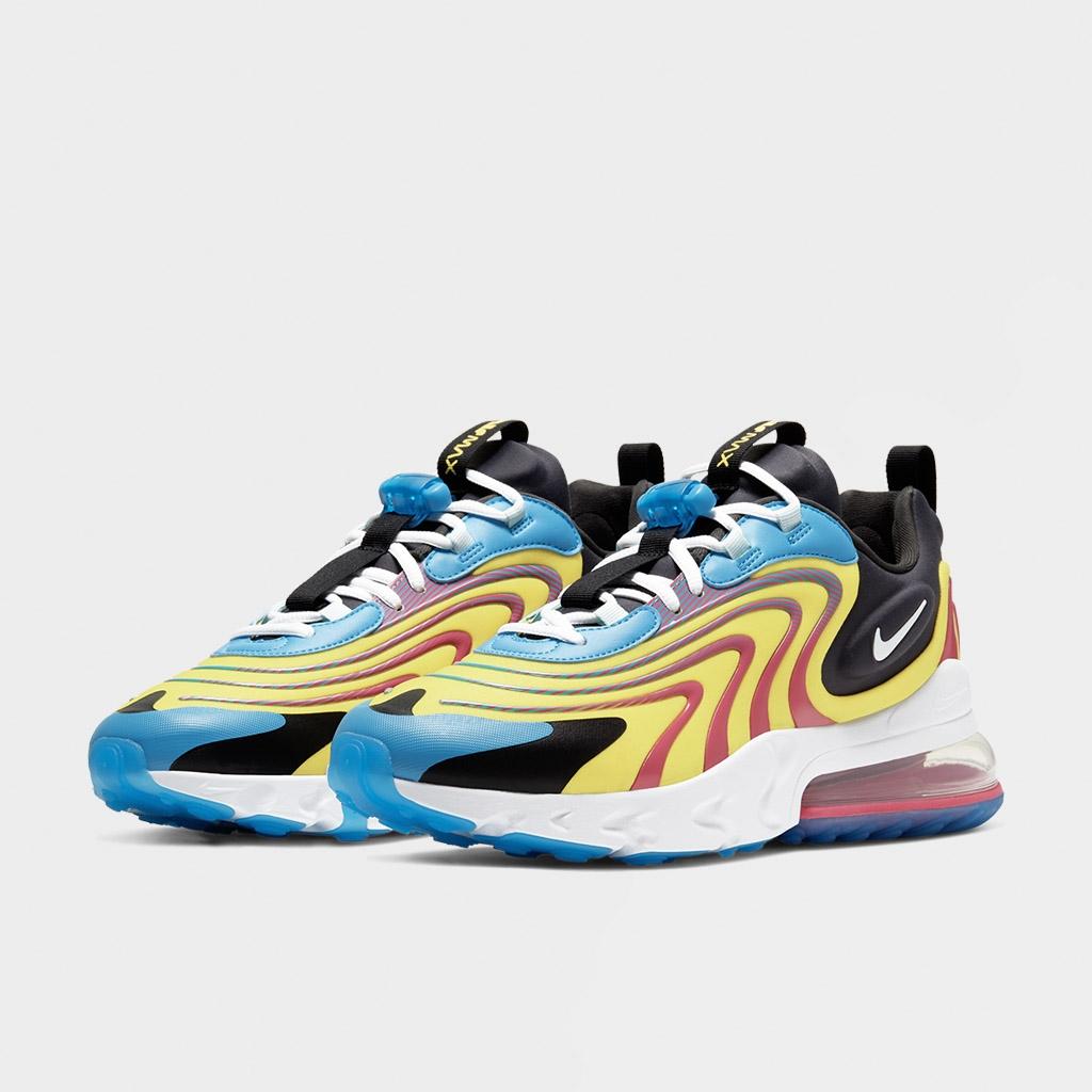 Nike på Shelta
