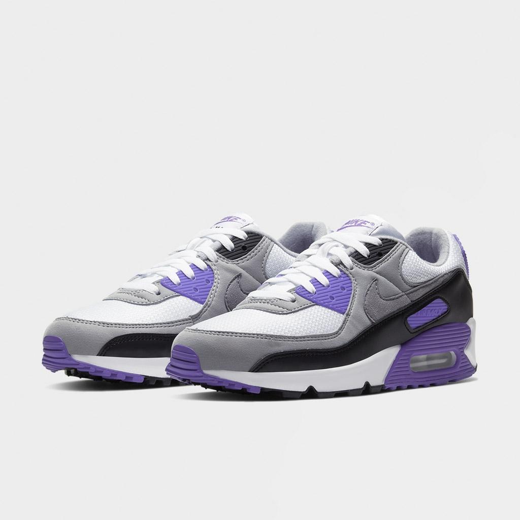 2) air max 90 | Tumblr #Air #Max | Nike shoes air max, White