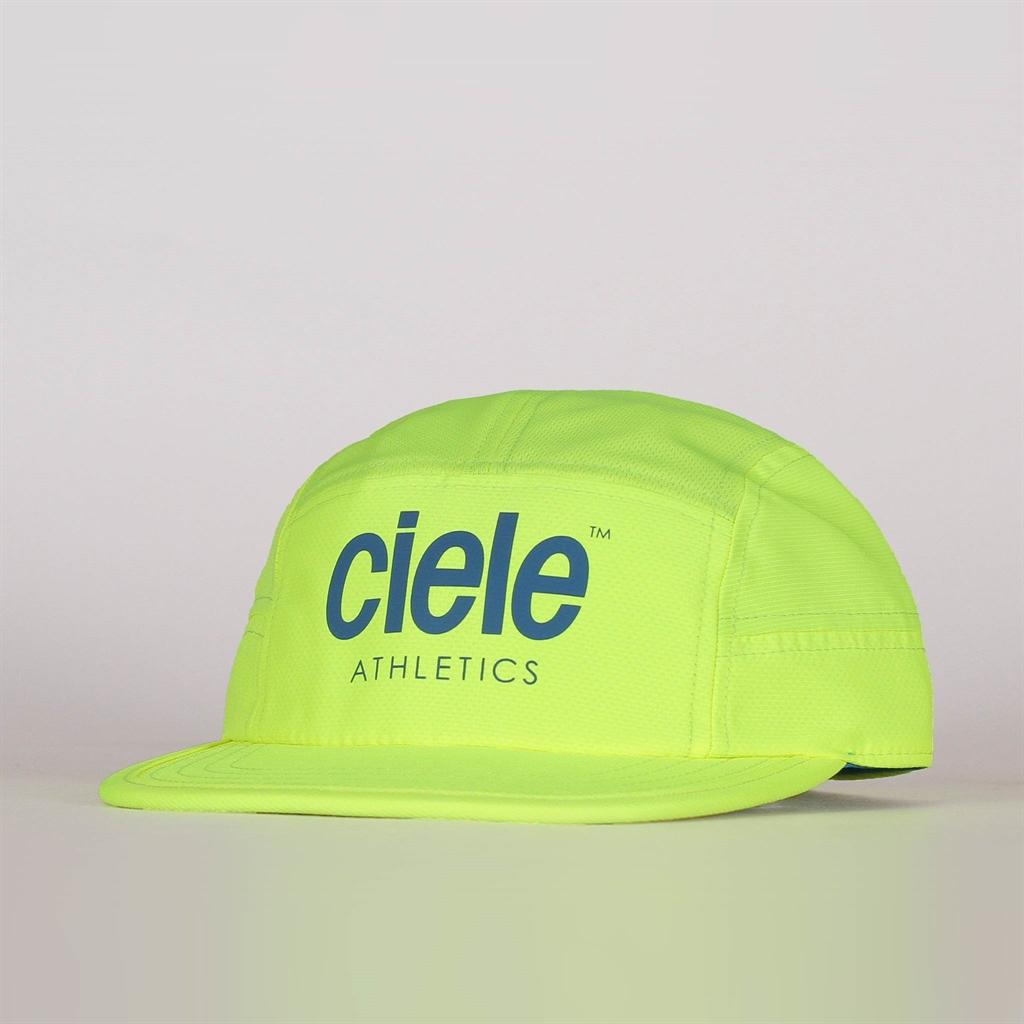 Ciele GOCap Athletics Neon Lemon (CLGCSA-LIM) 53de5ca1f