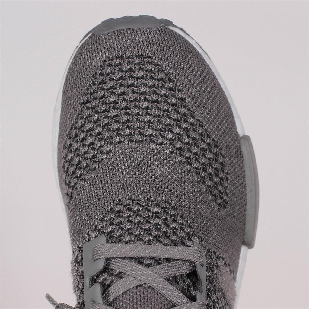 Adidas Originals NMD R1 Primeknit Ash (EE3650)