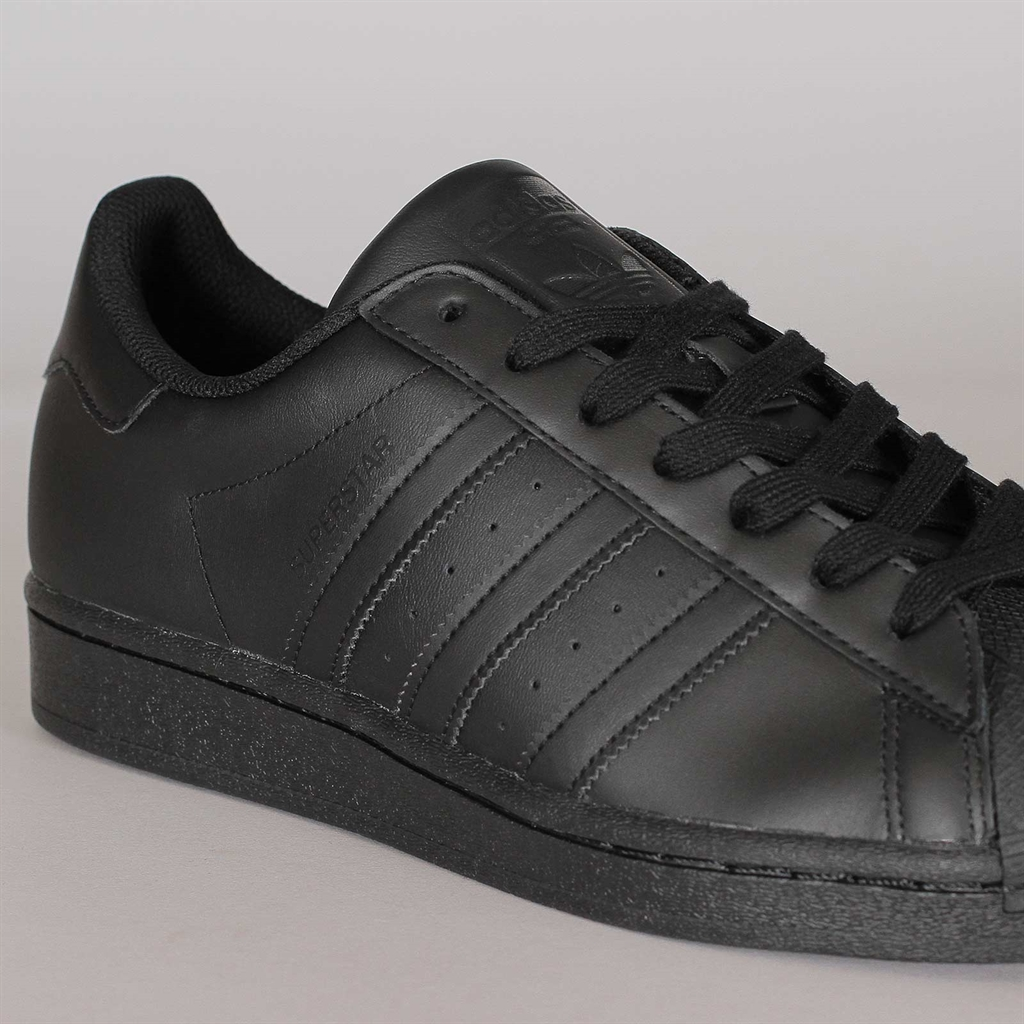 Adidas Originals Superstar Black (EG4957)