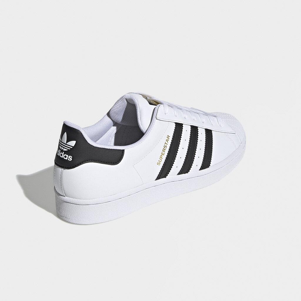 Adidas Originals Superstar WhiteBlack (EG4958)