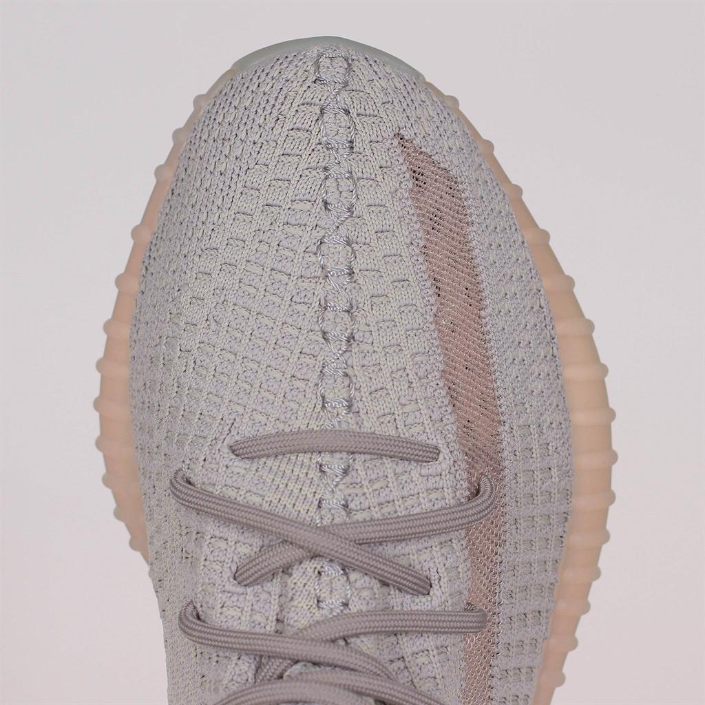 Shelta Adidas Yeezy Boost 350 V2 True Form (EG7492)