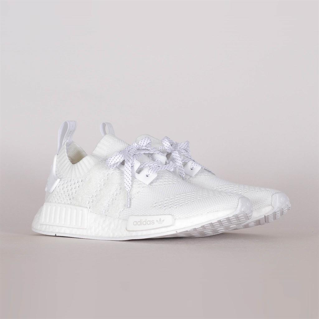adidas Originals NMD R_1 Primeknit | Size?