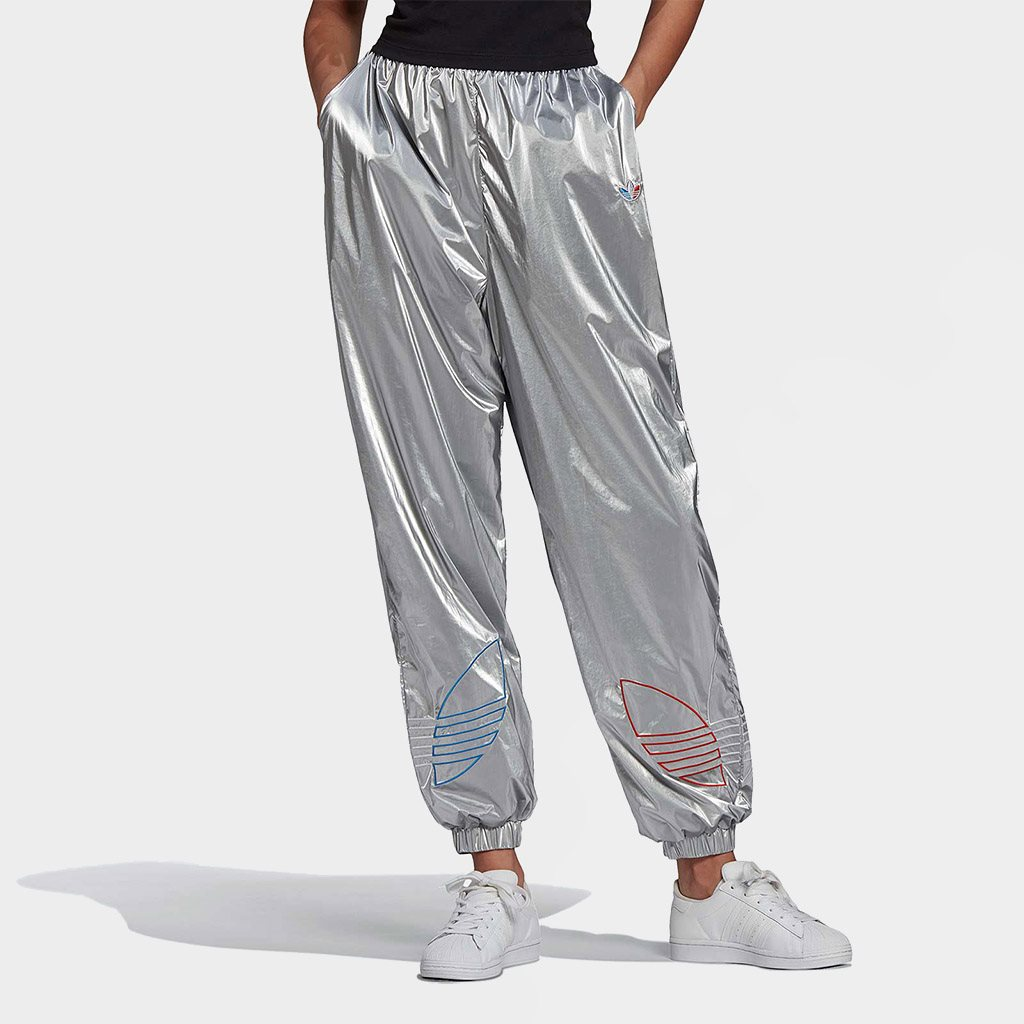 Adidas Originals Womens Japona Trackpant Silver (GT8435)