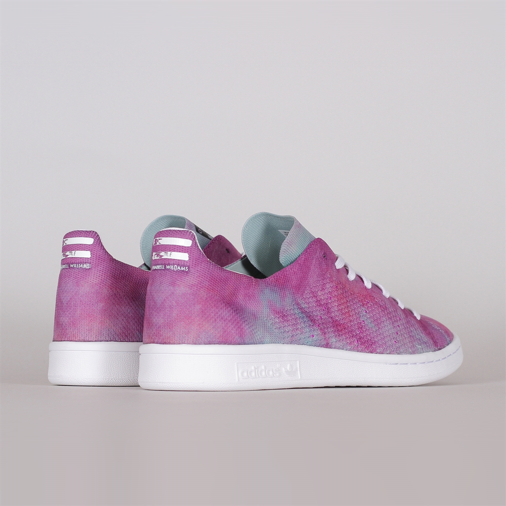 Adidas Originals x Pharrell Williams HU Holi Stan Shelta