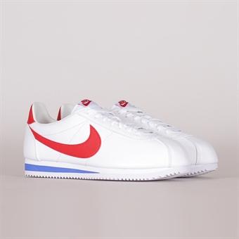 get cheap 855fd 8274c Nike Sportswear Classic Cortez Leather