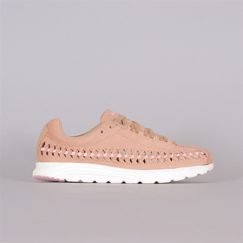 882926d23b36af Nike Womens Mayfly Woven (833802-200) ...