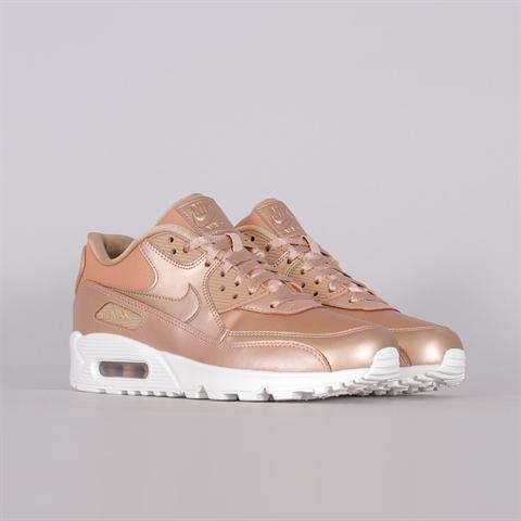 cfd6c6fe03d81e Nike Womens Air Max 90 Premium (896497-902) ...