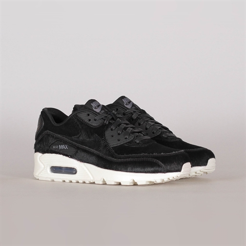 Köp Nike Air Max 90 LX Dam Skor 898512 600 (Light Lila
